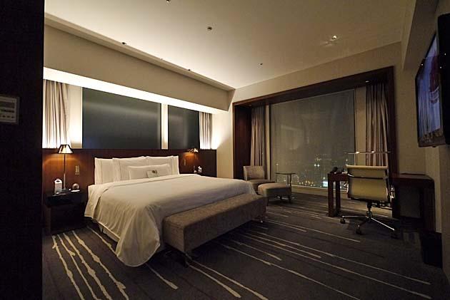 ウェスティンホテル仙台 デラッ...